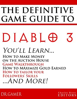 diablo 3 game guide pdf