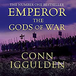 EMPEROR: The Gods of War, Book 4 (Unabridged)
