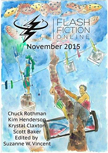 Flash Fiction Online - November 2015