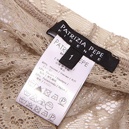 Woman Pantalone Leggings Pepe Trouser Donna 0260q Beige Patrizia 8x7B6f6