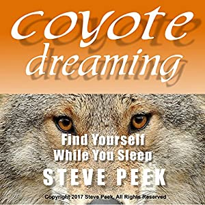 Coyote Dreaming Audiobook