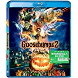 Goosebumps 2: Haunted Halloween (Region A Blu-Ray) (Hong Kong Version / Chinese subtitled) 書中自有魔怪谷2: 翻生萬聖節