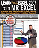 Learn Excel 97 Through Excel 2007 from Mr. Excel, Bill Jelen, 1932802274