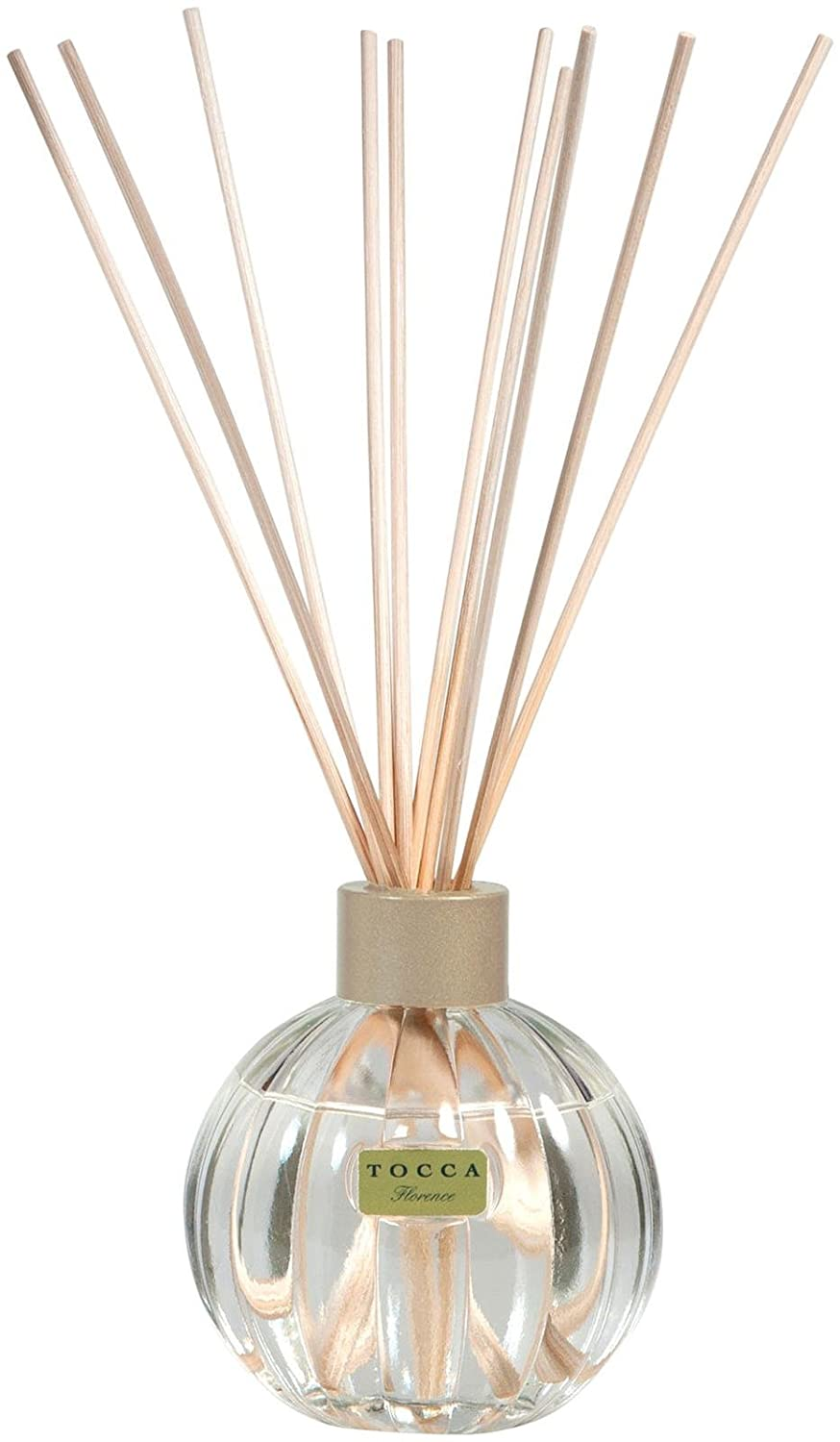 Tocca Fragrance Reed Diffuser - Florence - 175 ml