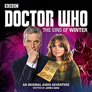 Doctor Who: The Sins of Winter Radio/TV Program