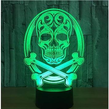 Amazon.com: Shuangklei - Lámpara de mesa para niños ...