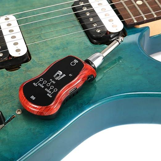 Dastrues Guitar Amplifier System Sistema de Amplificador de ...