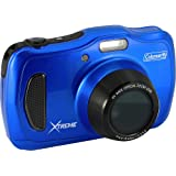Coleman Xtreme4 20.0 MP / 1080p HD / 4X Optical Zoom Underwater Digital & Video