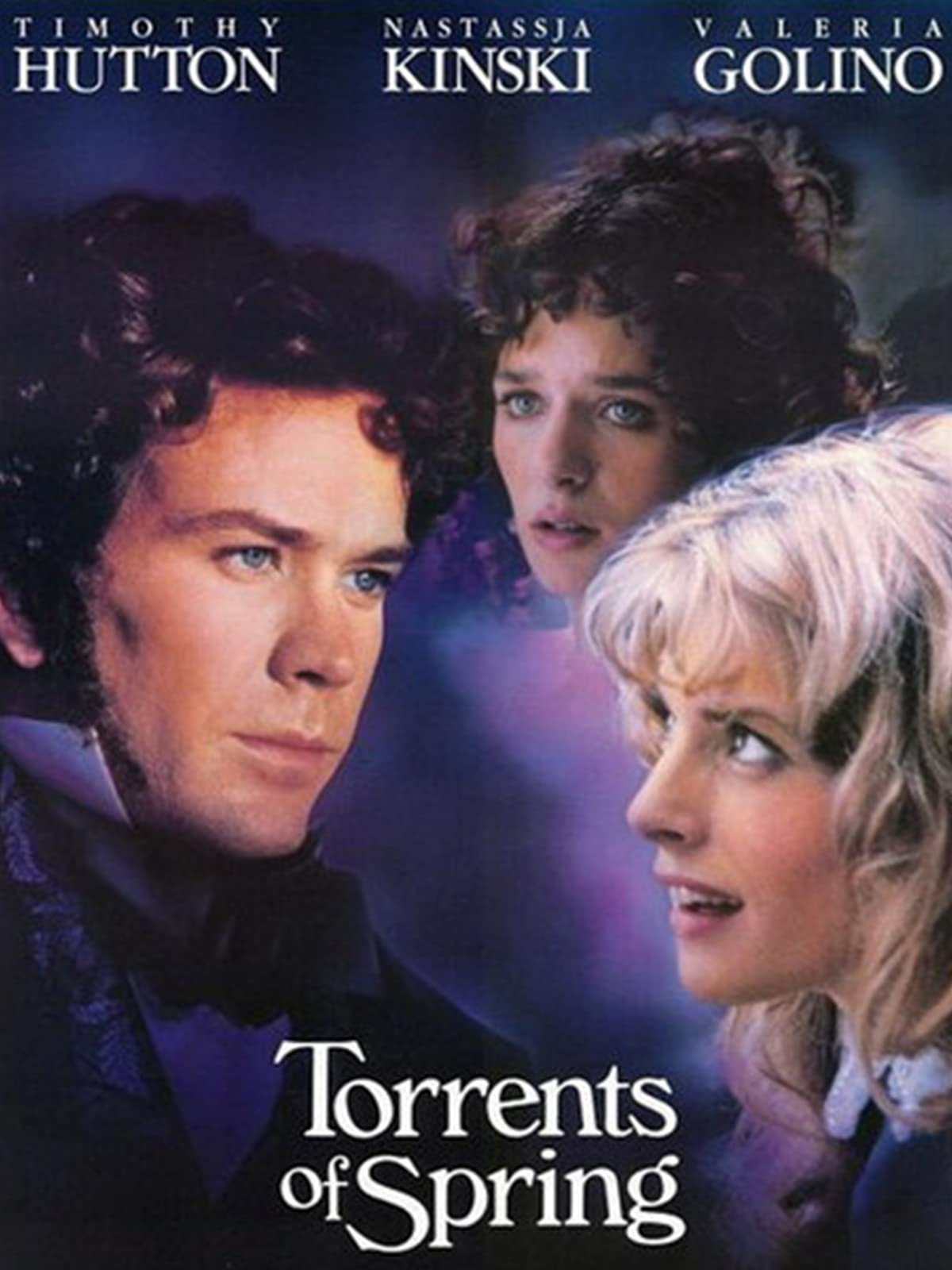 Torrents Of Spring on Amazon Prime Video UK