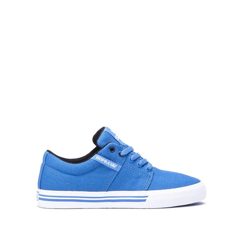 Kids Stacks Vulc II Low Top Skate Shoe