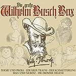 Die große Wilhelm Busch Box | Wilhelm Busch