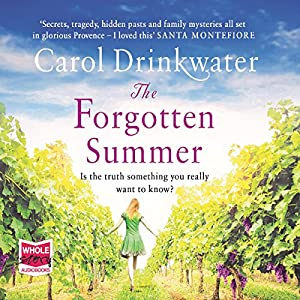 The Forgotten Summer Audiobook