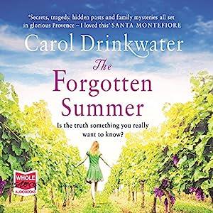 The Forgotten Summer Audiobook