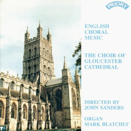 English Choral Music - Gloucester Outlet