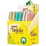 Tinkle Women's Shaver Razors, Pack of 36 | Dermaplaning Razor Tool | Holiday Stocking Stuffers