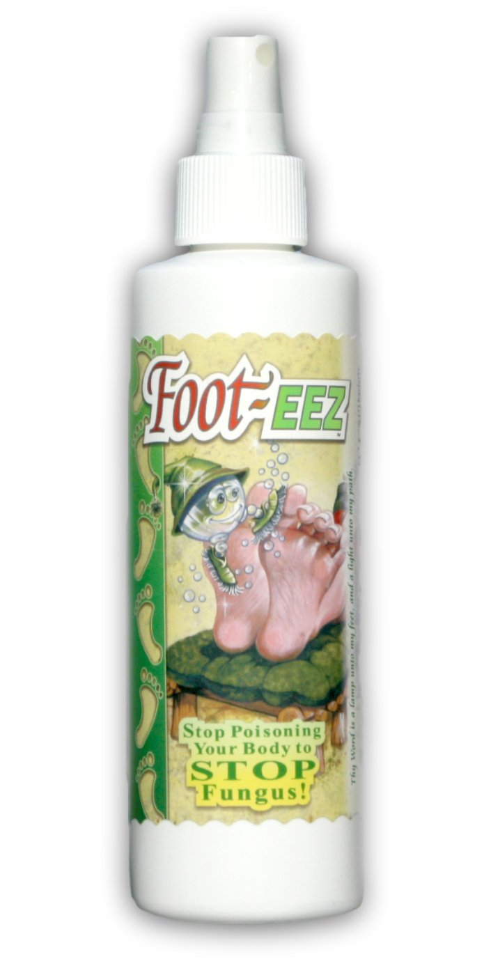 Ultra-Safe Foot-EEZ Wash