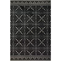 Feizy 5673230FGRY000I71 Starnes Area Rug, Gray