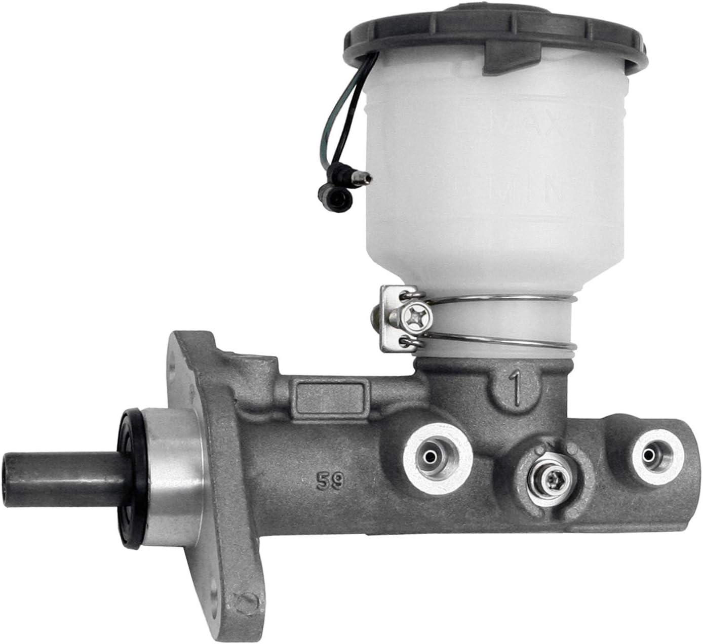 Beck Arnley 072-8877 Brake Master Cylinder