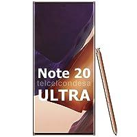 Samsung Galaxy Note 20 Ultra 256GB N985F/DS 8GB RAM S-Pen 6.9