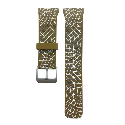 3 opinioni per Dokpav® Samsung Gear S2 Orologio Cinturino Cinghia Watch Band Silicone Matt
