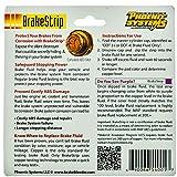 Phoenix Systems (3003-B) Brake Fluid Test Strips, 2 Strips Per Package, Reveals Brake Fluid Condition