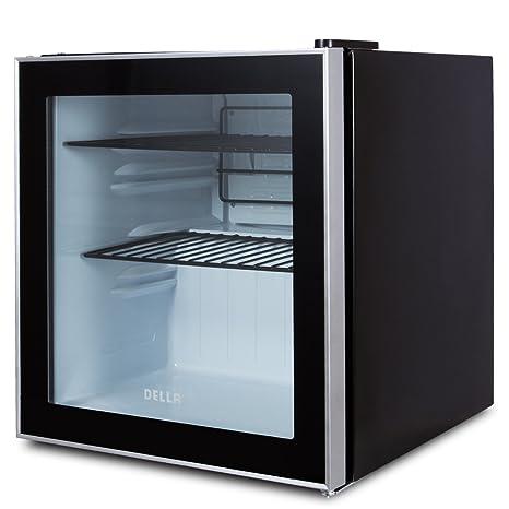 DELLA 048 GM 48314 Beverage Center Compact Built In Cooler Mini Refrigerator  ,