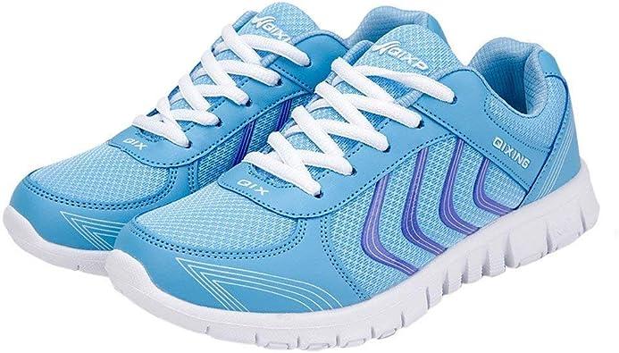 Zapatillas Deportivas,Zapatos Planos Mujer Vestir,Zapatillas Mujer Running Mustang Bambas Mujer_Zapatos del Verano minelli Sandalias de Las Mujeres, Zapatillas de Tela Unisex Classic: Amazon.es: Zapatos y complementos