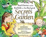 Secrets of the Garden, Kathleen Weidner Zoehfeld, 0517709902