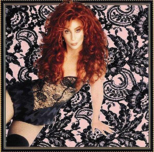 Cher Cd Album - Cher - Greatest Hits: 1965-1992 [Import #1/Geffen]