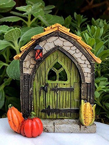 Fairy Garden & DollHouse Build a Fairy Garden