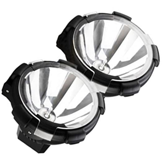 Amazon Com 12v 100w Daytime Running Light Xenon Lights Off Road Top