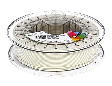 Smartfil BOUN, 1.75mm, Natural, 750g Filamento para Impresión 3D ...