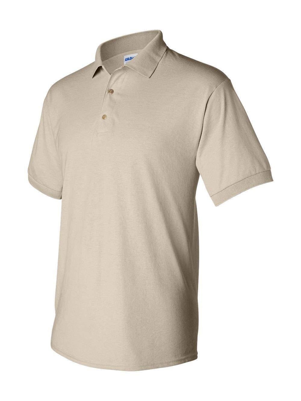 Gildan mens DryBlend 6 oz. 50/50 Jersey