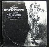 Rod McKuen ?- The Unknown War - Lp Vinyl Record