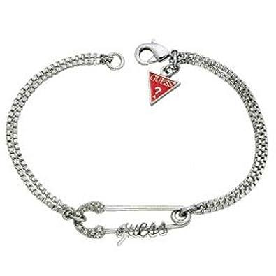 GUESS - Bracelet GUESS BIJOUX Métal - Femme - Taille Unique  Amazon.fr   Bijoux 7cb5e6da648