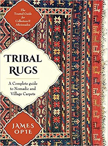 Tribal Rugs A Complete Guide to Nomadic and Village Carpets