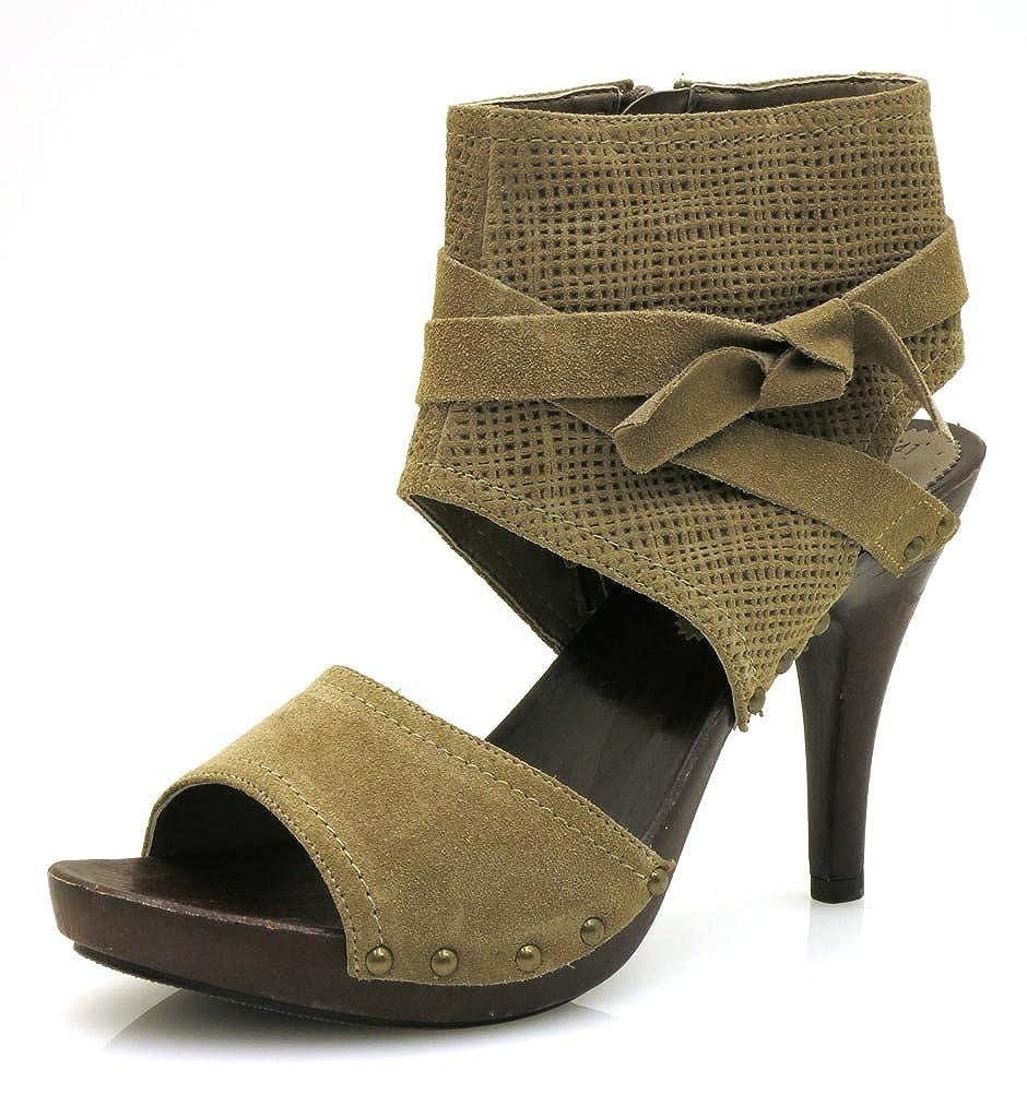 Elecenty Sandalen Damen, Frauen Schuhe Schuh Sommerschuhe