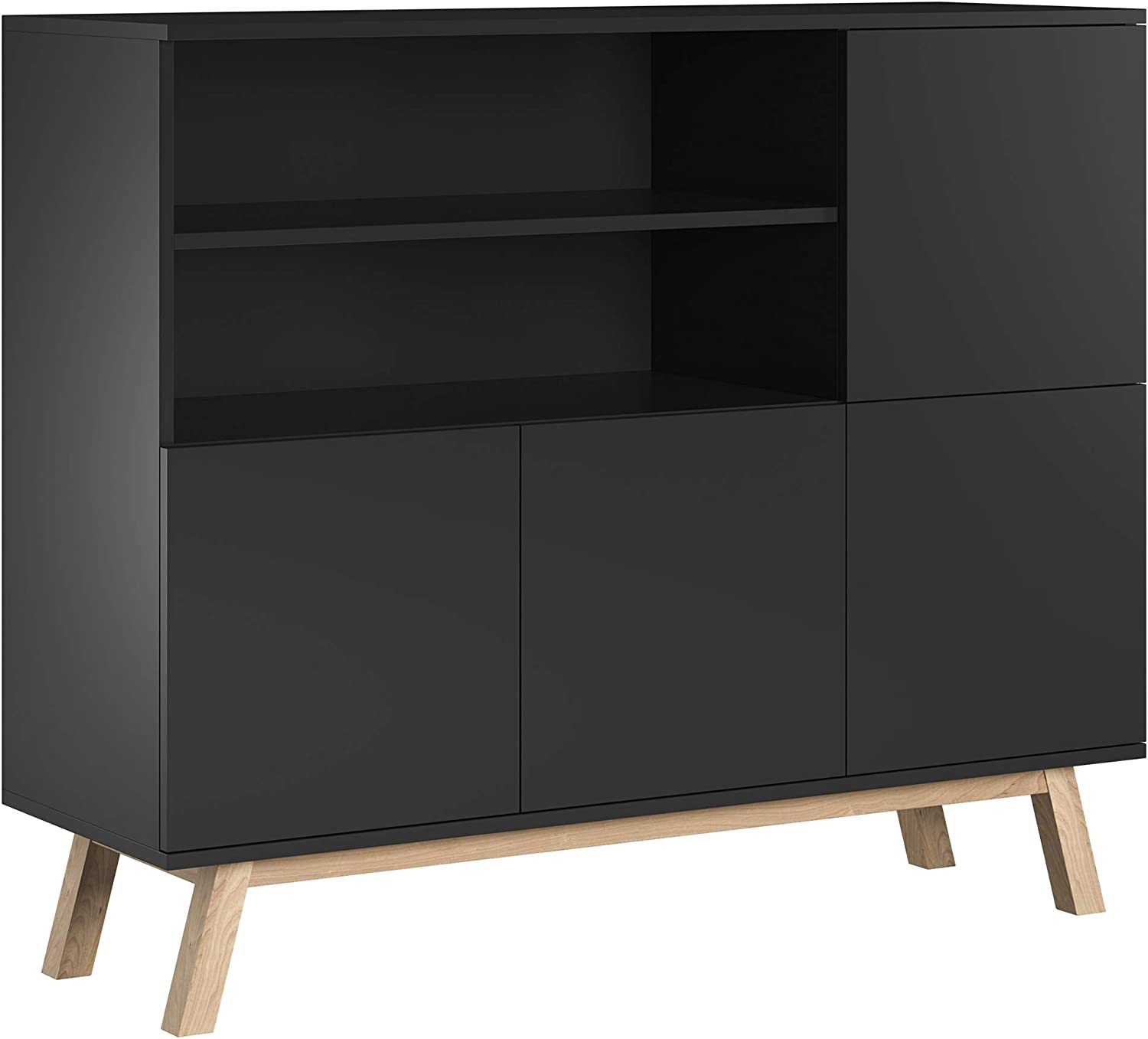 Mirjan20 Vero Chest of Drawers Living Room Collection, Sideboard
