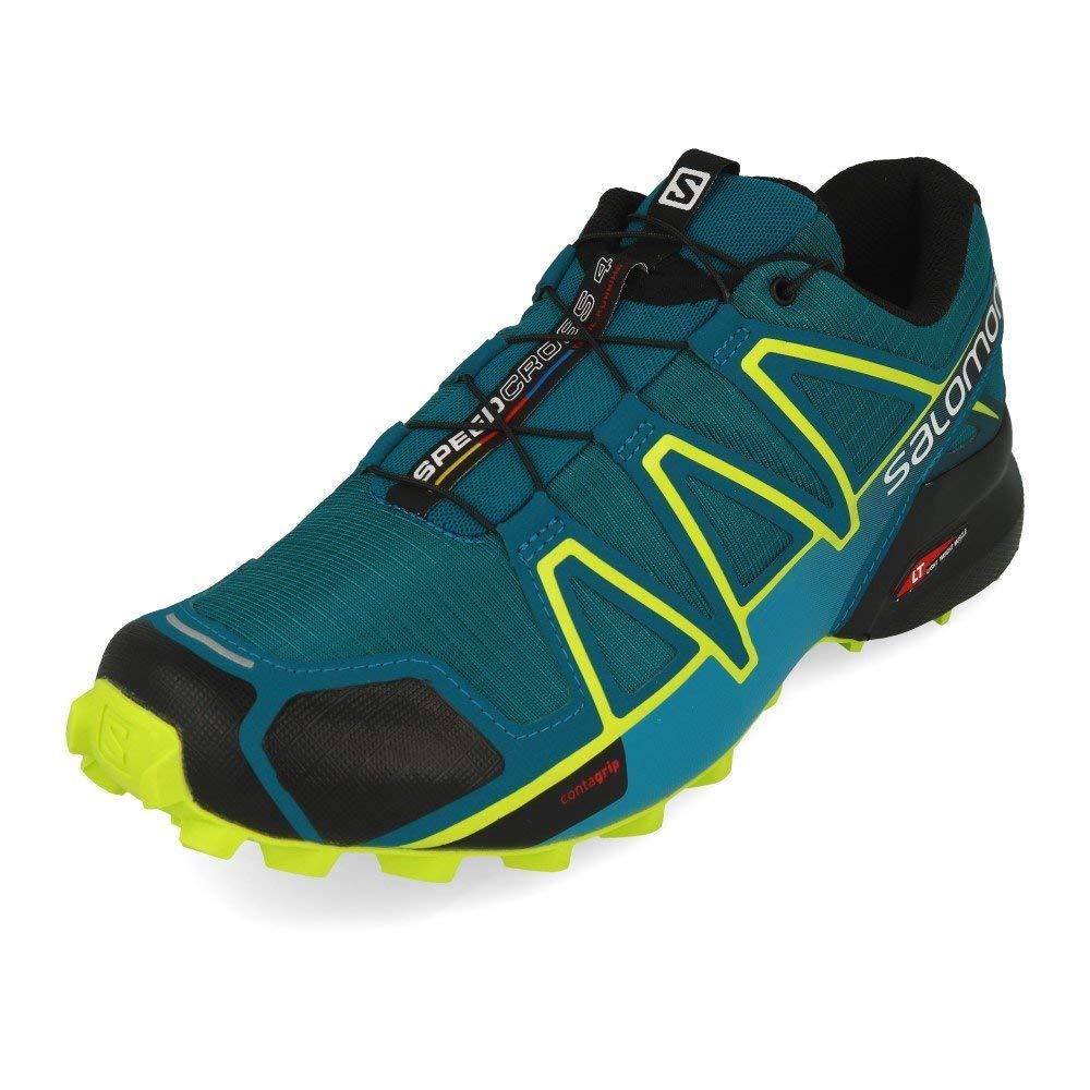 Salomon Salomon Salomon Speedcross 4, Scarpe da Trail Running Uomo | benevento  93ab52