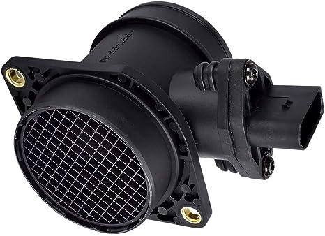 Fit  A4 TT  Jetta Beetle Passat 1.8T Mass Air Flow MAF Sensor Top