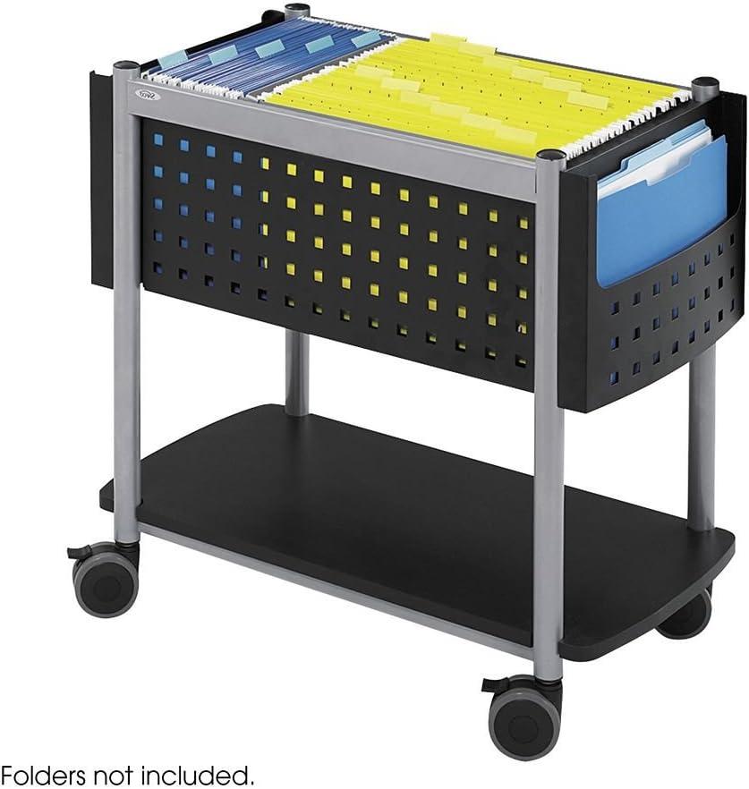 "Safcoスクートファイルカート – 28 x 14 – 3 / 4 x26 """