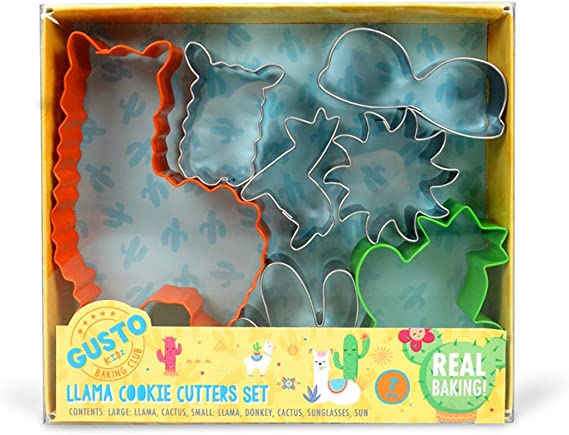 7.5 x 10.5 cm Stainless Steel Tyrannosaurus Rex Cookie Cutter for Kids
