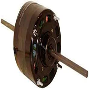 AO Smith 554.4-Inch Frame Diameter 1/15 HP 1050 RPM 115-Volt 2.5-Amp Sleeve Bearing Fan Coil