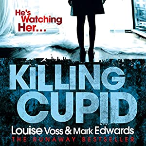 Killing Cupid Audiobook