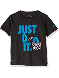 9174e8a755 NIKE Children's Apparel Boys' JDI Graphic T-Shirt