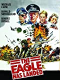 DVD : The Eagle Has Landed