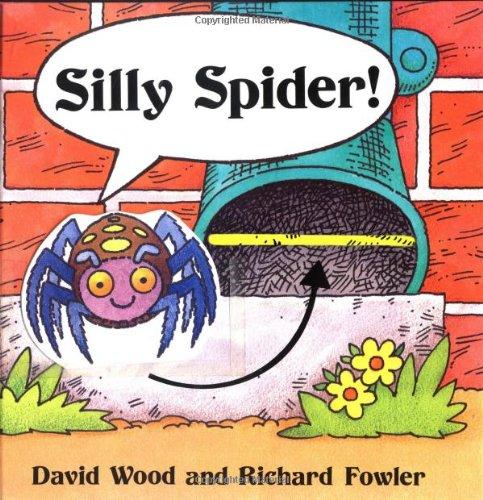 Silly Spider!