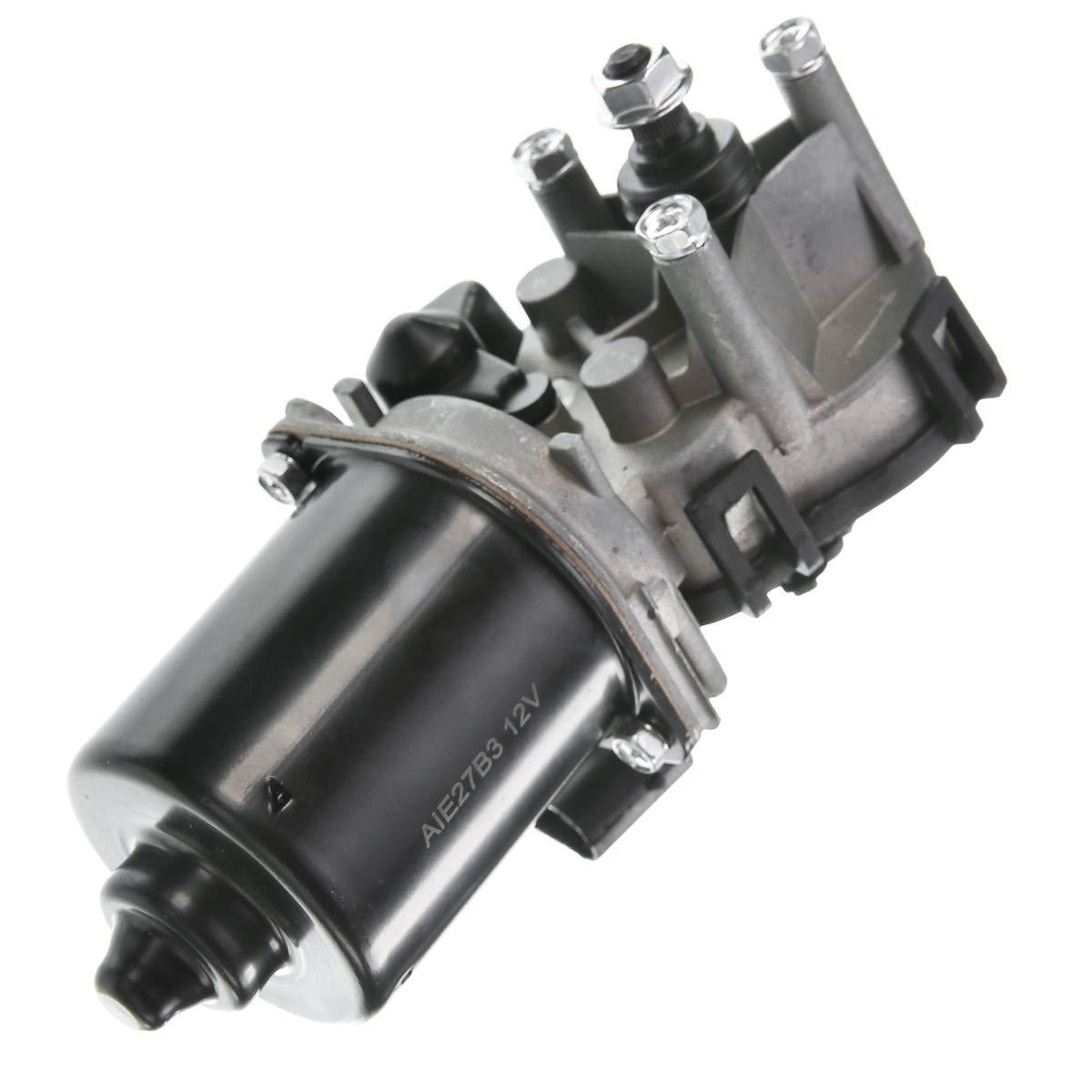 Wischermotor Scheibenwischermotor Vorne f/ür Min i R50 R53 R56 R52 R57 R55 R58 R59 2001-2015 61618229128
