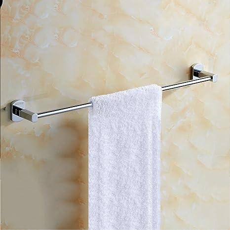 barra de toalla Cobre-solo solo Toalla Bar toalla toalla toallas largas que cuelgan accesorios