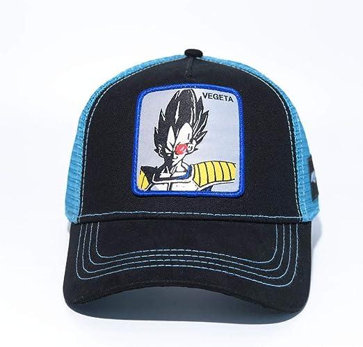 sdssup Sombrero Personaje de Dibujos Animados Gorra de béisbol ...
